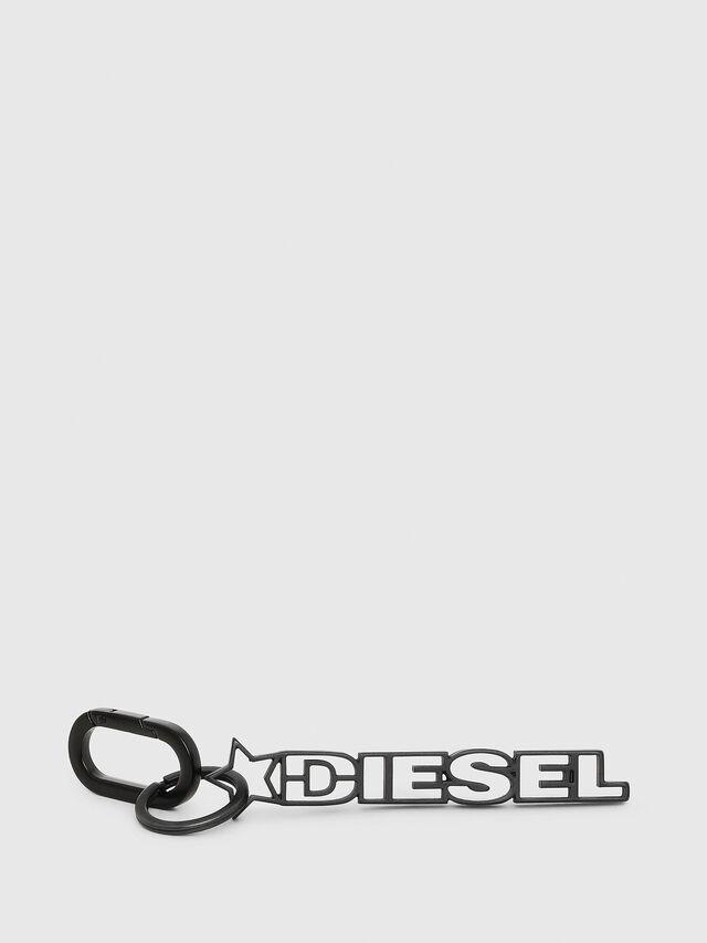 Diesel - K-QUERO, Noir - Bijoux et Gadgets - Image 2