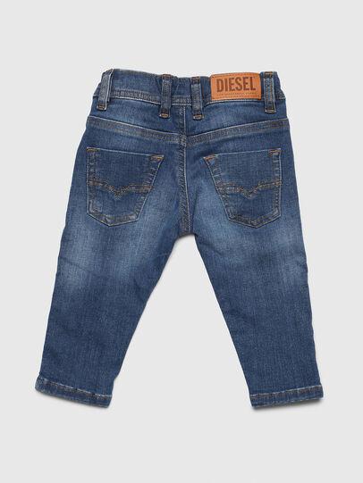Diesel - KROOLEY-NE-B-N, Bleu Clair - Jeans - Image 2