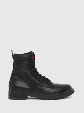D-THROUPER DBB W Z,  - Bottines