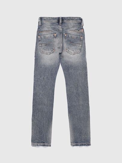 Diesel - DARRON-R-J-N, Bleu Clair - Jeans - Image 2