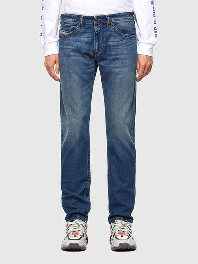 Diesel - Thommer 009EI, Bleu moyen - Jeans - Image 1