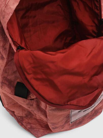 Diesel - BAPAK, Rouge - Sacs ceinture - Image 5