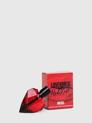 LOVERDOSE RED KISS EAU DE PARFUM 30ML, Rouge - Loverdose