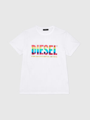 BMOWT-DIEGO-NEW-P, Blanc - T-Shirts
