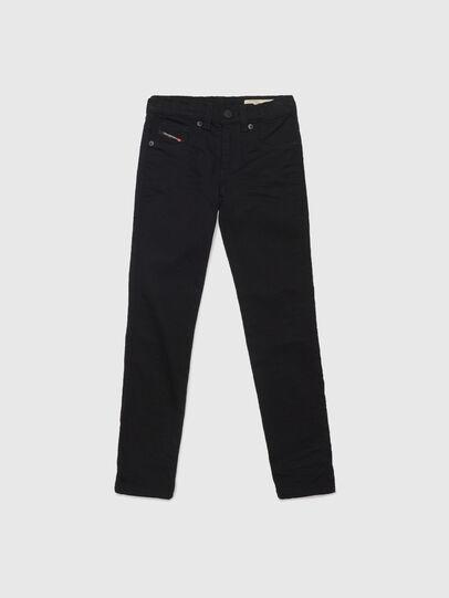 Diesel - DHARY-J, Noir/Gris foncé - Jeans - Image 1