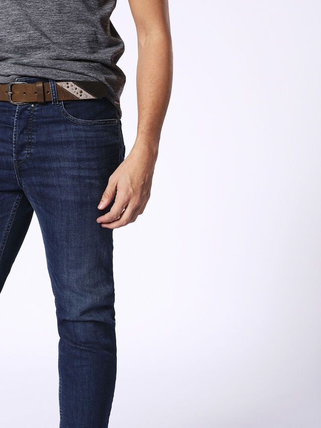 B-DENIMLINE, Marron