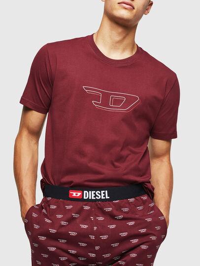 Diesel - UMSET-JAKE-JULIO, Bordeaux - Pyjamas - Image 4
