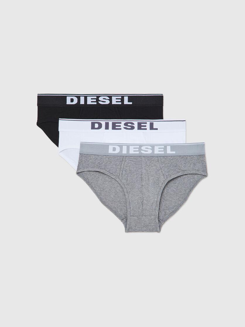 Diesel Slips UMBR-ANDRETHREEPACK Homme Lot de 3