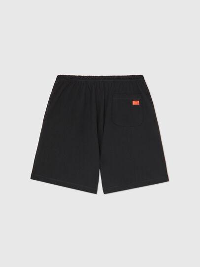 Diesel - UMLB-EDDY, Noir - Pantalons - Image 2