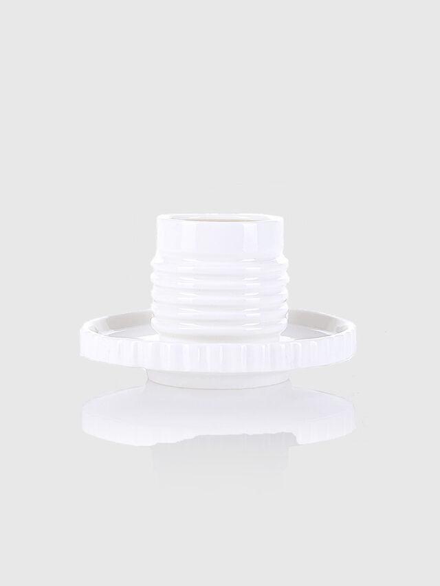 Diesel - 10973 MACHINE COLLEC, Blanc - Tasses - Image 1