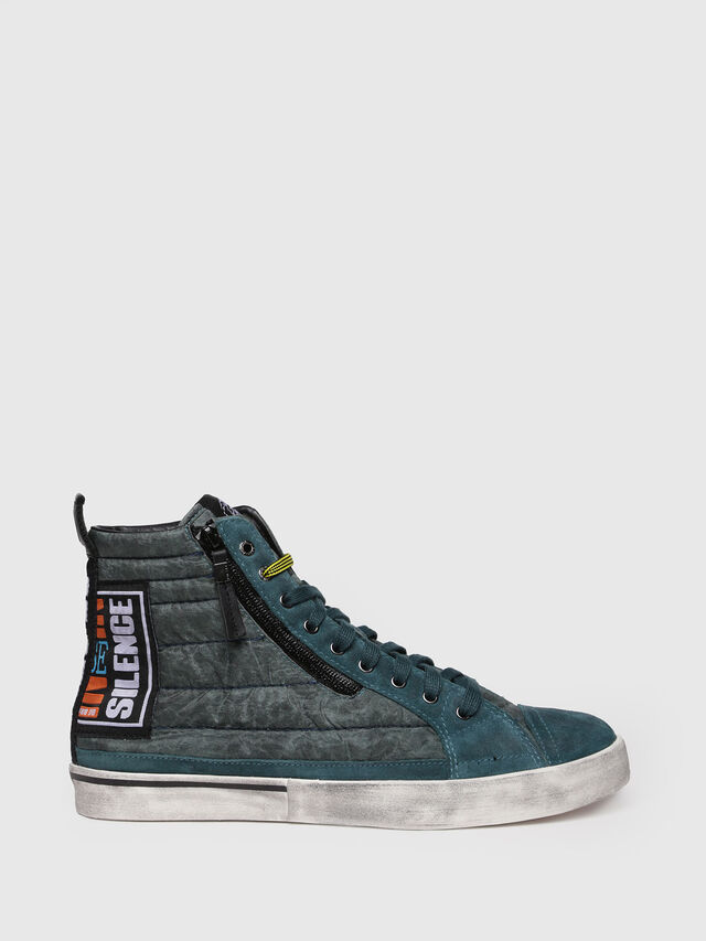 Diesel - D-VELOWS MID PATCH, Vert d'Eau - Baskets - Image 1