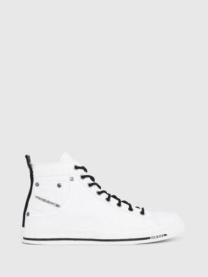 EXPOSURE I, Blanc/Noir - Baskets