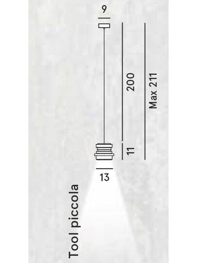 Diesel - TOOL PICCOLA SOSP,  - Suspensions - Image 2