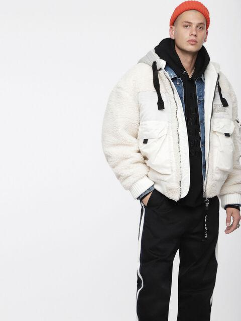 W-PATTY,  - Vestes d'hiver