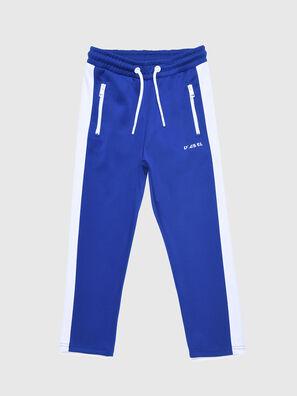 PSKA, Bleu Brillant - Pantalons