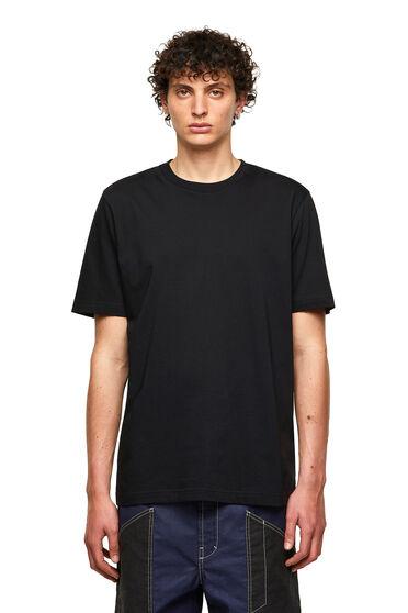 T-shirt Green Label avec poches 3D