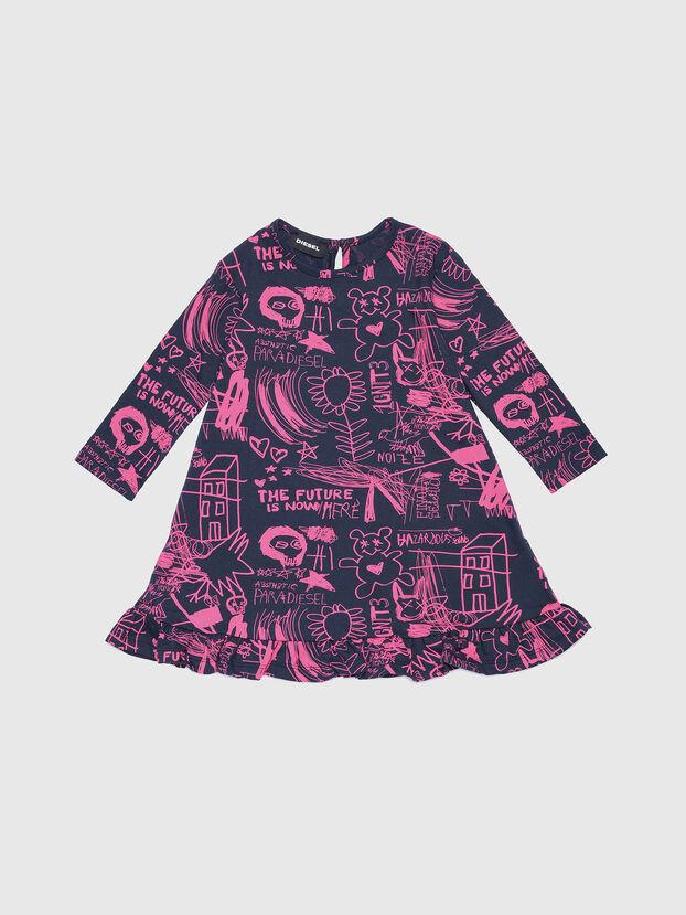 DATIB,  - Robes