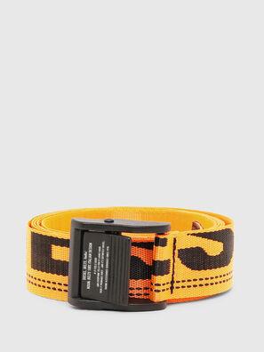 B-MASER, Orange - Ceintures
