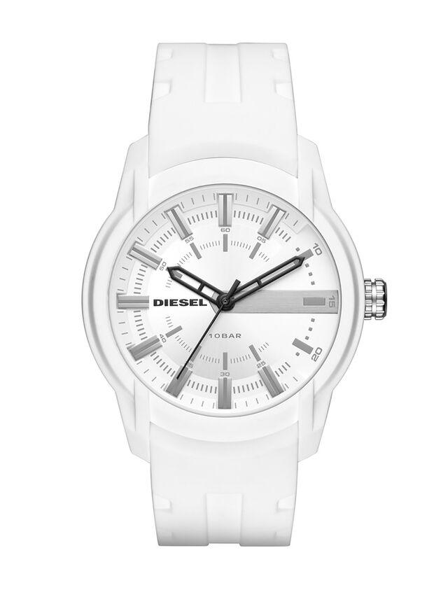 DZ1829, Blanc
