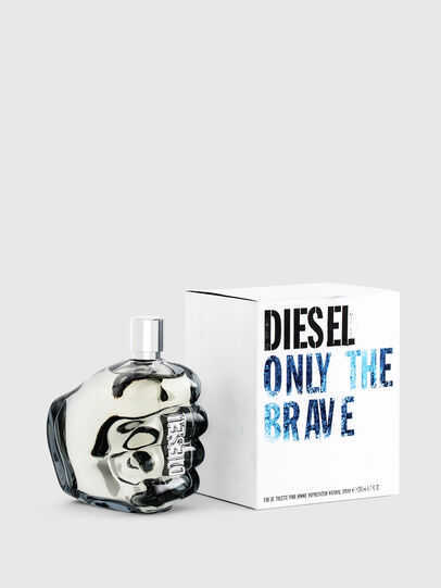 Diesel - OTB EDT 200 ML, Blanc - Only The Brave - Image 1
