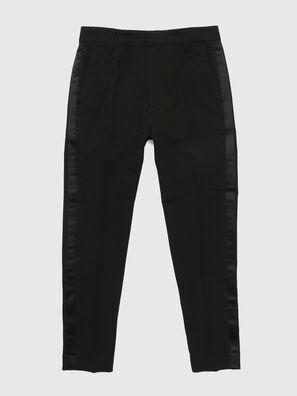 PMAKY, Noir - Pantalons