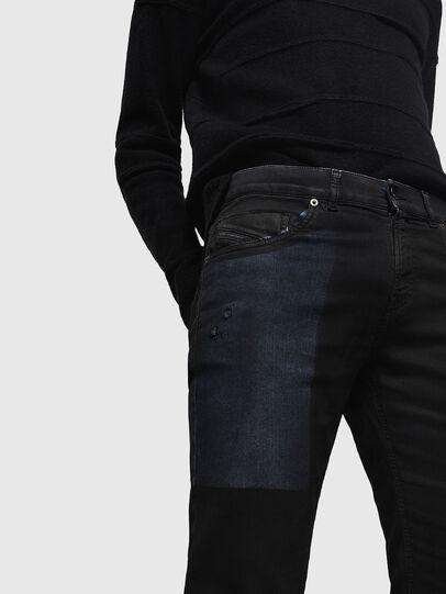 Diesel - TYPE-2813FS-NE, Bleu Foncé - Jeans - Image 3