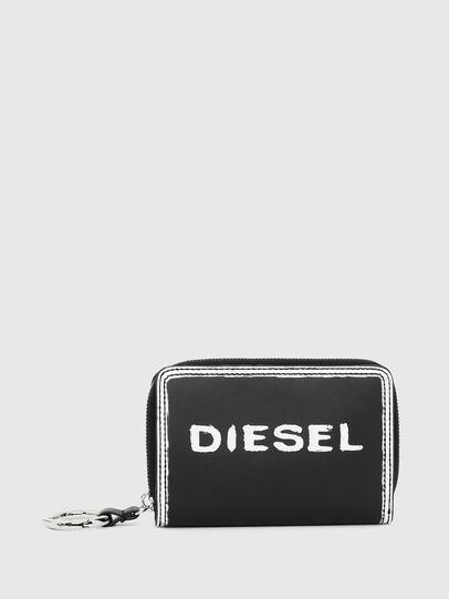 Diesel - BUSINESS II, Noir/Blanc - Petits Portefeuilles - Image 1