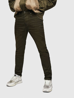 Mharky 0078D, Vert Militaire - Jeans