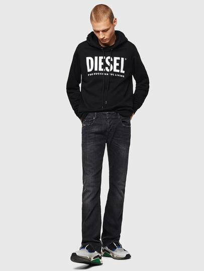 Diesel - Zatiny 082AS, Noir/Gris foncé - Jeans - Image 6