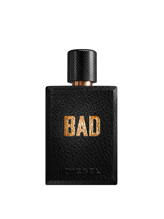 BAD 125ML, Noir