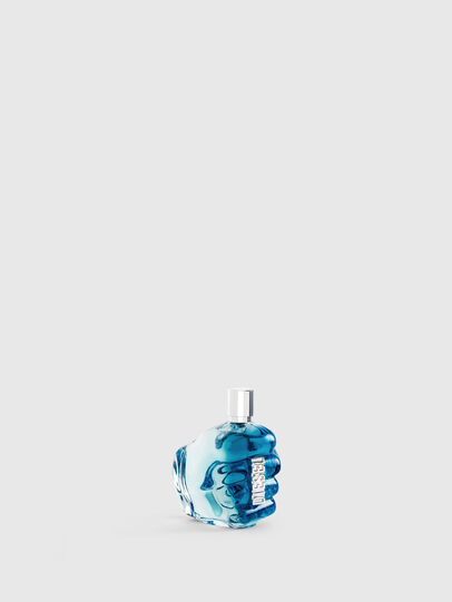 Diesel - ONLY THE BRAVE HIGH  75ML, Bleu Clair - Only The Brave - Image 2