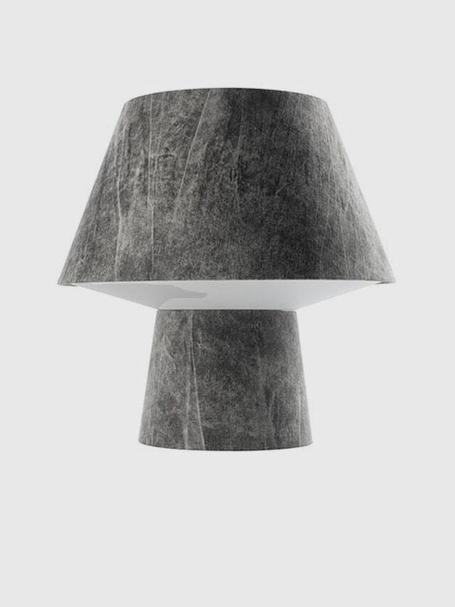 Diesel - SOFT POWER GRANDE, Noir - Éclairages De Table - Image 1