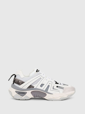 S-KIPPER LOW TREK, Blanc - Baskets