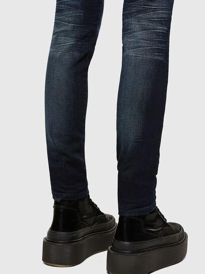 Diesel - GRACEY JoggJeans® 069PZ, Bleu Foncé - Jeans - Image 5