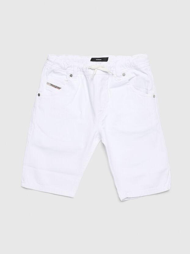 KROOLEY-NE-J SH, Blanc - Shorts