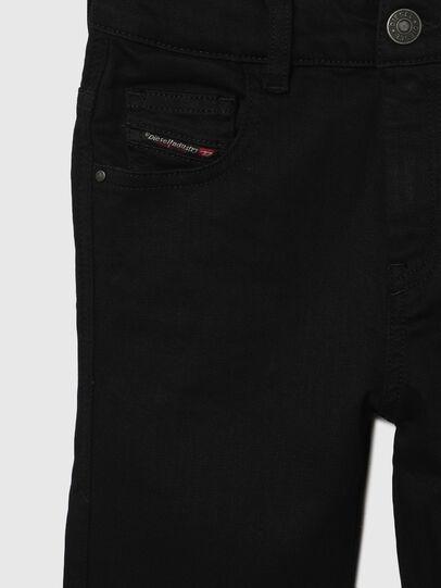 Diesel - D-SLANDY-HIGH-J-SP, Noir - Jeans - Image 3