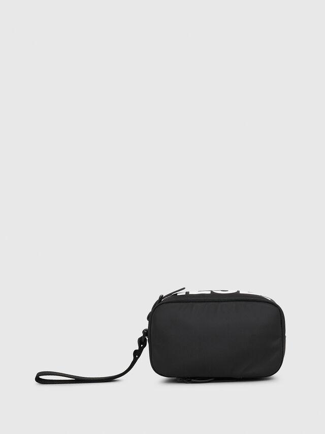 Diesel - HI-SOKAA, Noir - Bijoux et Gadgets - Image 1