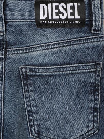 Diesel - ALYS-J, Bleu moyen - Jeans - Image 4