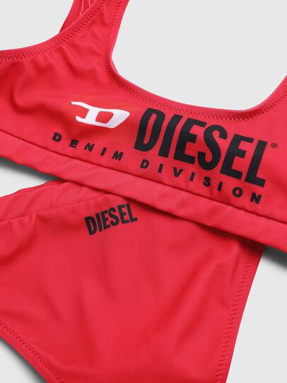 Diesel - METSJ, Rouge - Beachwear - Image 3