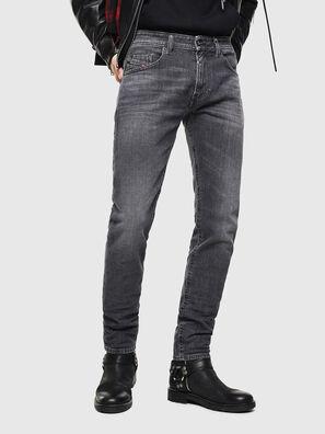 Thommer 0095I, Noir/Gris foncé - Jeans