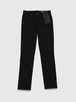 Babhila 069PJ, Noir - Jeans