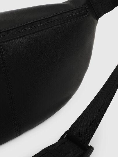 Diesel - SANBONNY, Noir - Sacs ceinture - Image 5