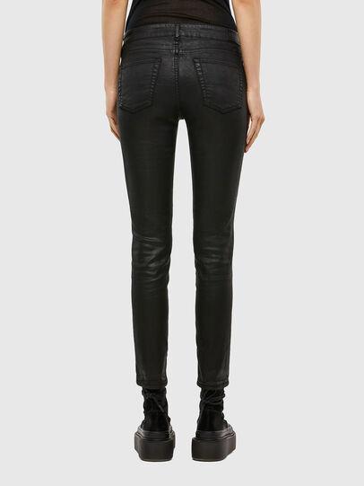 Diesel - D-Ollies JoggJeans® 069QJ, Noir/Gris foncé - Jeans - Image 2