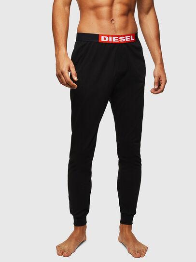 Diesel - UMLB-JULIO, Noir - Pantalons - Image 1