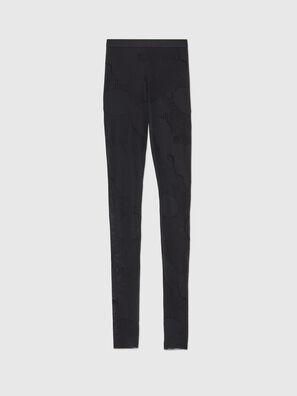 UFLB-ASRIN-M, Noir - Pantalons