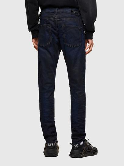 Diesel - D-Strukt JoggJeans® 069RW, Bleu Foncé - Jeans - Image 2