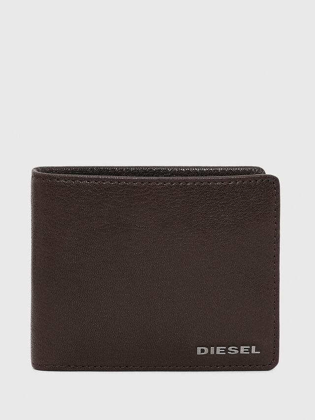 Diesel - HIRESH S, Marron - Petits Portefeuilles - Image 1