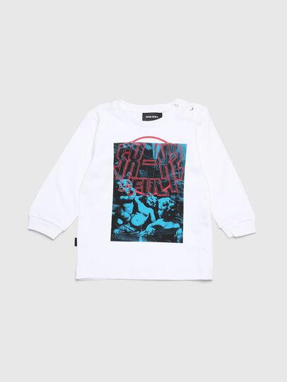 Diesel - TRAVEB,  - T-shirts et Hauts - Image 1
