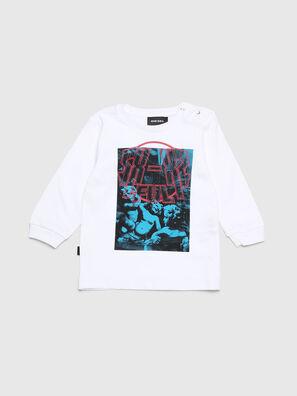 TRAVEB, Blanc - T-shirts et Hauts