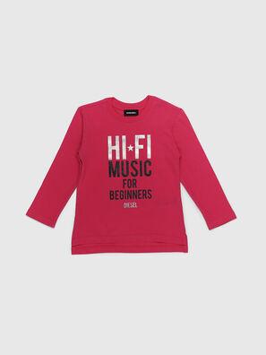 TIRVIB-R, Rose - T-shirts et Hauts
